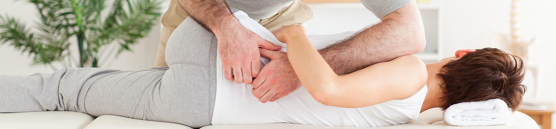 Activator Method Chiropractic Technique - Spine-Health
